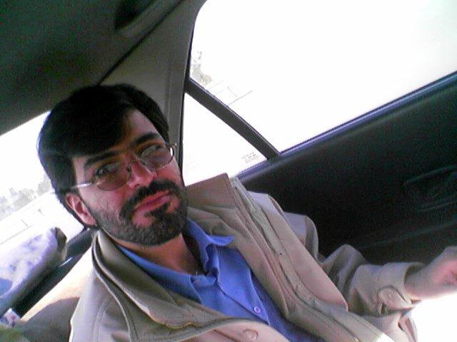 دکتر مختاری